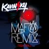 Kavinsky- Nightcall (MAFO Remix) [FREE DOWNLOAD]