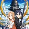 SAO Crossing Field English
