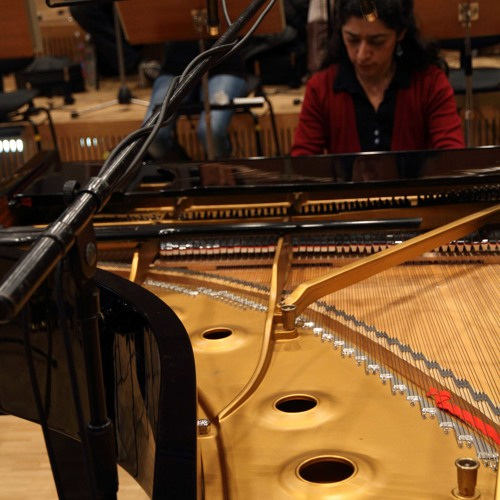 'Mexican Piano Concertos' - CD der Woche *****  Podcast © Radio Stephansdom