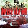 Kiprich - Duppy Walk [Raw] (Christmas Wul Dem Riddim) Yellow Moon Records - December 2014