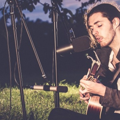 Hozier - Like Real People Do (Live - Barn on the Farm Sessions)