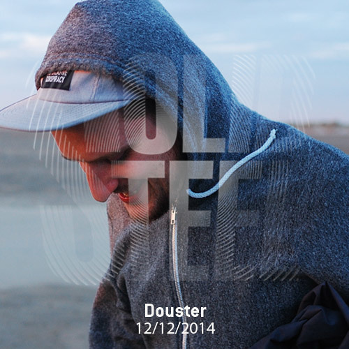 Solid Steel Radio Show 12/12/2014 Part 1 + 2 - Douster