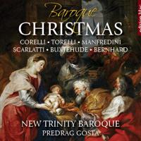 ALESSANDRO SCARLATTI Cantata Pastorale per la Nascita di Nostro Signore - II. Aria: