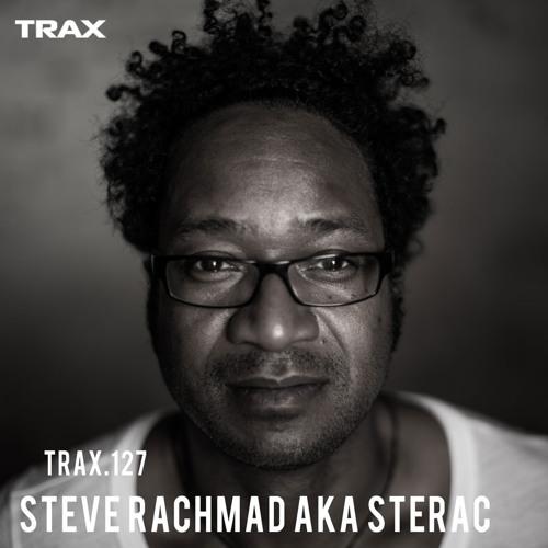 TRAX.127 STEVE RACHMAD / STERAC