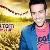דודו אהרון - עוברת מולי DJ TOM COHEN Mash-UP