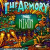Nixon (Punks) - Episode 071