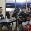 David kristomi & Tris Ba'eng - The first noel