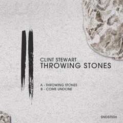 Clint Stewart - Come Undone
