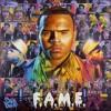 She Aint You Chris Brown Arrangement