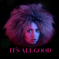 Naomi Pilgrim It's All Good (HNNY Remix) Artwork