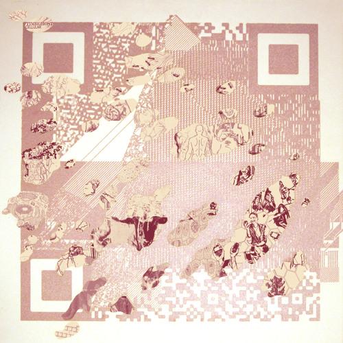 Timeghost - Cellular Automata