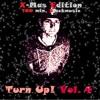 Turn Up! Vol.4 - X-Mas Edition -100 min. (Hip Hop,Dancehall,Twerk,Rnb) **FREE DOWNLOAD**