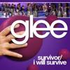 Survivor / I Will Survive (Glee Cover) - Gilang mp3