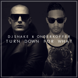 DJ Snake & Lil Jon - Turn Down For What (Onderkoffer Remix) להורדה