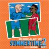 Summertime Vol.2(Mix'd by MickBoogie x JazzyJeff)