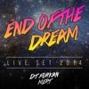 Dj Furkan Mert  - End Of The Dream (Live Set 2k14)