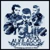 Alkilados Ft. Farruko - El Orgullo (Official Extended Remix) DJ Sergio Alonso