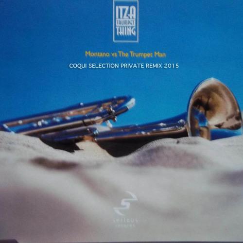 Montano vs Trumpet Man The Trumpet Man Itza Trumpet Thing