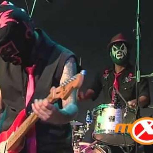 Los Kanibales Surf Combo - La Danza de Los Mirlos