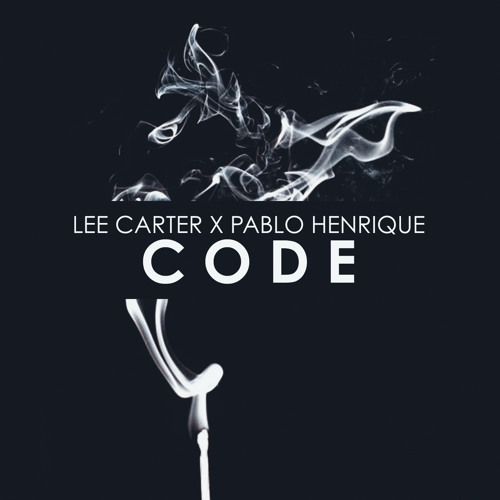 Lee Carter & Pablo Henrique - Code (Original Mix)