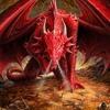 Martin Garrix dragon