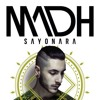 Madh - Sayonara (original song from X-Factor Italy 2014)