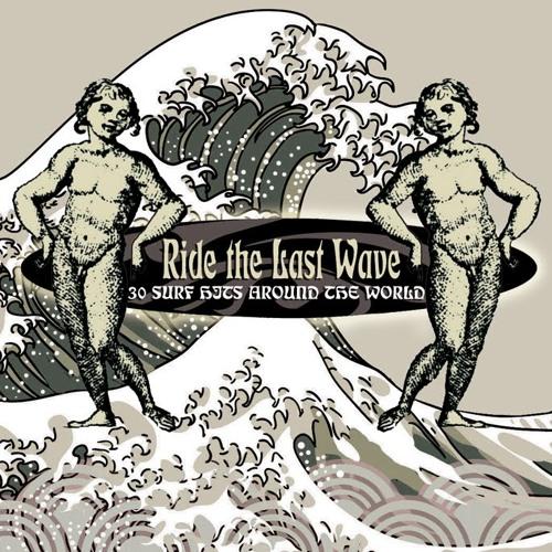 Los Kanibales Surf Combo - Cold Water Tiburon