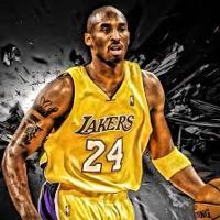Kobe Bryant  (Charmin)