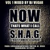S.H.A.G Strictly House And Garage Volume 1