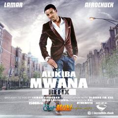 Ali Kiba - Mwana (Refix) Lamar Production