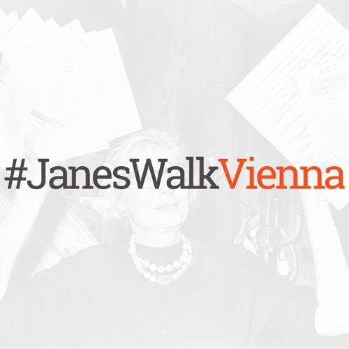 Ö1 Nachtquartier: Jane's Walk Vienna 2014