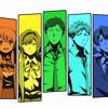 Gekkan Shoujo Nozaki Kun Opening Full