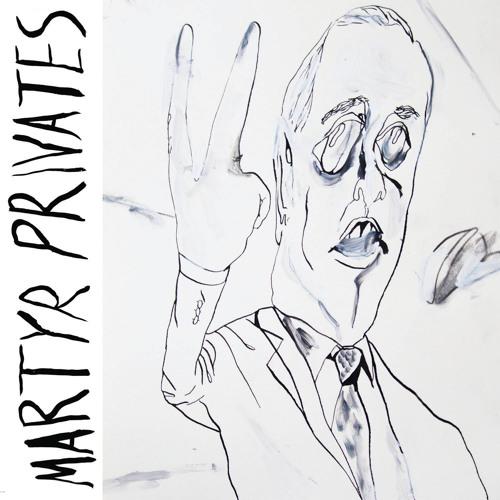 Live Delay - Ep 99 - Martyr Privates