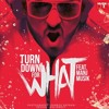 Turn Down For What - Lil John Feat. Manj Musik (Hor Glassy Remix)