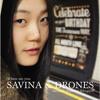 Savina and Drones - Stay