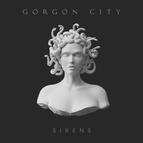 Gorgon City feat. Katy Menditta - Imagination (Astero Remix)