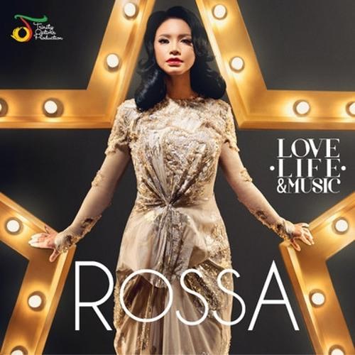 Rossa ft Afgan - Kamu Yang Kutunggu