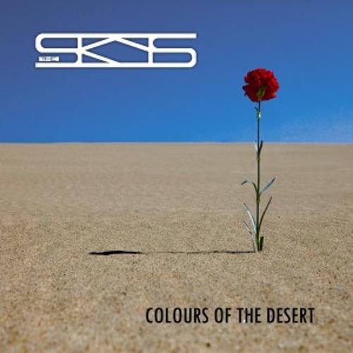 Colours of the Desert