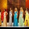 Miss Universe Top 15 Theme