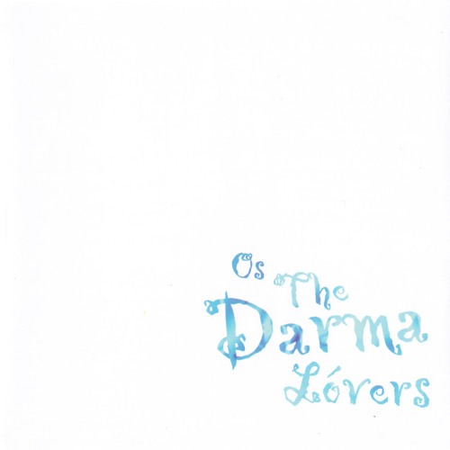 Os The Darma Lóvers - Branquinho (2000)