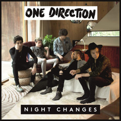 One Direction - Night Changes (Piano Instrumental Cover)