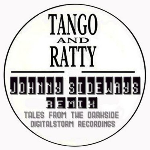 Tales From The Darkside - Johnny Sideways RMX (CLIP)