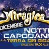Miragica Capodanno 2014