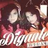DJ REMIXC - DIGANLE - URBANAS (88.00 BPM IN THE BETSYMIXC)