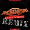 Assassin - Shoota Babylone (Saph & Phil remix)