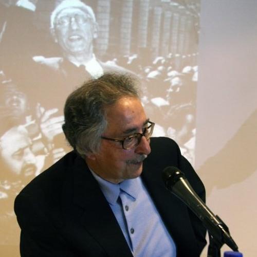 Banisadr 93-09-21= پیامدهای مقاومت در کوبانی و سکوت خبرگزاریها از دید بنی صدر