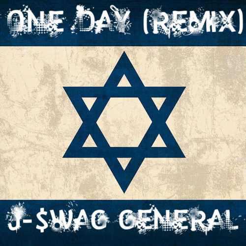ONE DAY (REMIX): J-$WAG GENERAL