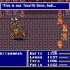 05 - The Battle With Gilgamesh (FF5)