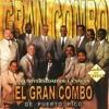 ASI SON - EL GRAN COMBO DE PUERTO RICO Portada del disco