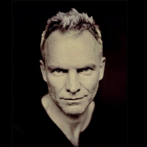 Bring on the night - When the world is running down / Sting
